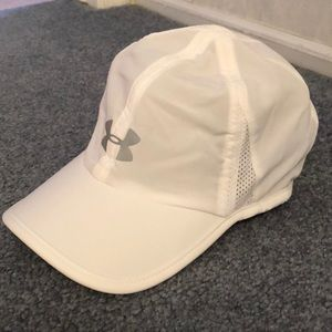 Woman's Under Armour Shadow 2.0 Performance Cap